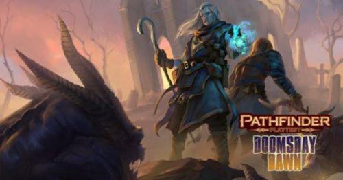 Pathfinder Playtest – Tessera Guild
