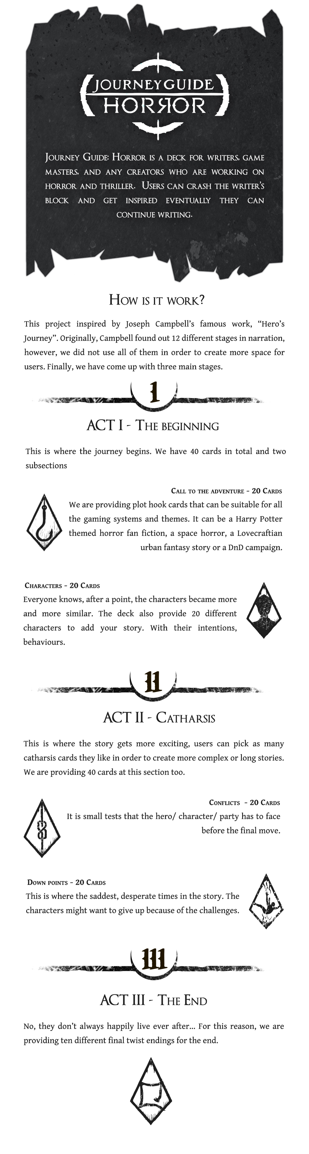 Role Playing – Tessera Guild